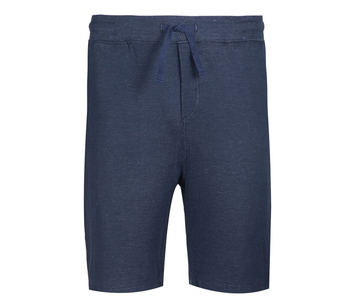 Grey and Navy Cotton and Linen Lounge Timeout Shorts Hamilton & Hare Cheap Sale 2018 New Cheap Sale In China Cheap Price EXFRXTEDCz