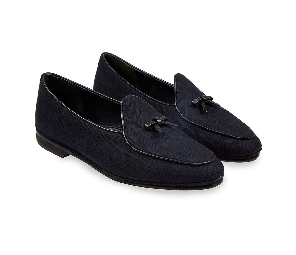 Ocean Marphy Suede Loafers Rubinacci Cheap Pay With Visa Free Shipping Looking For 5Apmt7V2Sb