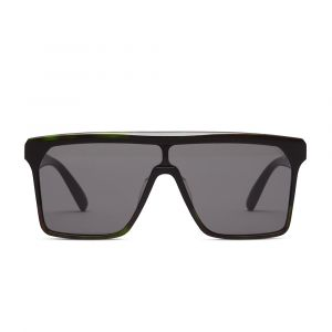 3a62a81b1a Oliver Goldsmith. Black and Green 1990 s-001 Sunglasses