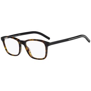 d96fec6a9f Brown Tortoiseshell Square Frames with Clear Lenses Eyewear 235 581