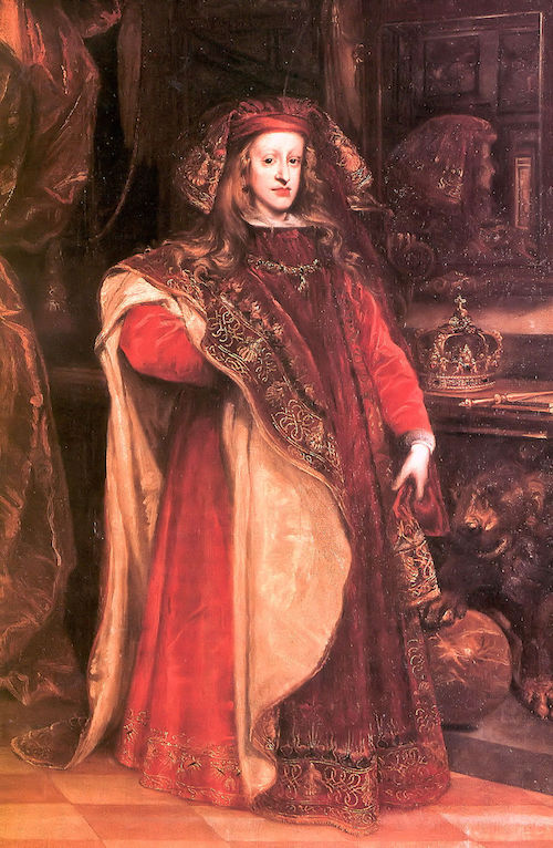 Pedigree Chums: A History of Aristocratic Incest | The Rake
