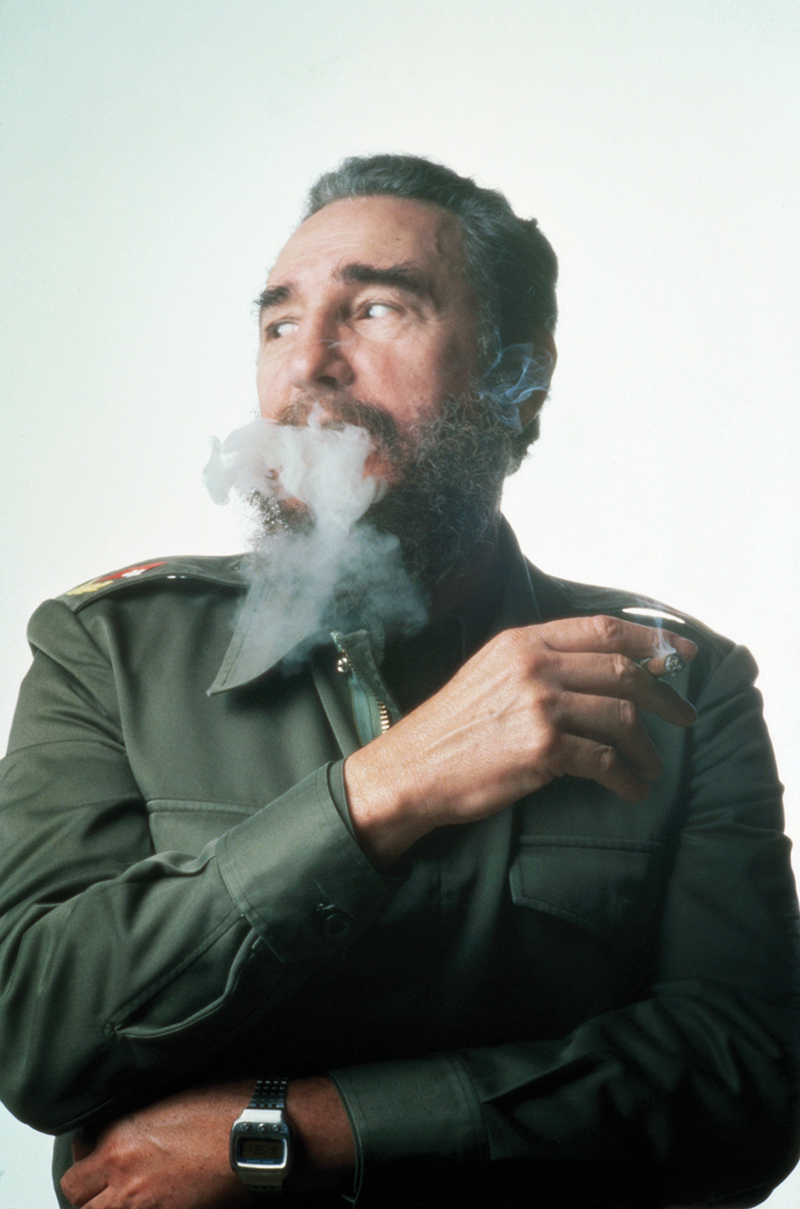 The Cohiba brand was created for Cuban President Fidel Castro in 1966, but since 1982, Cohiba cigars have been available to the open market in limited quantities.