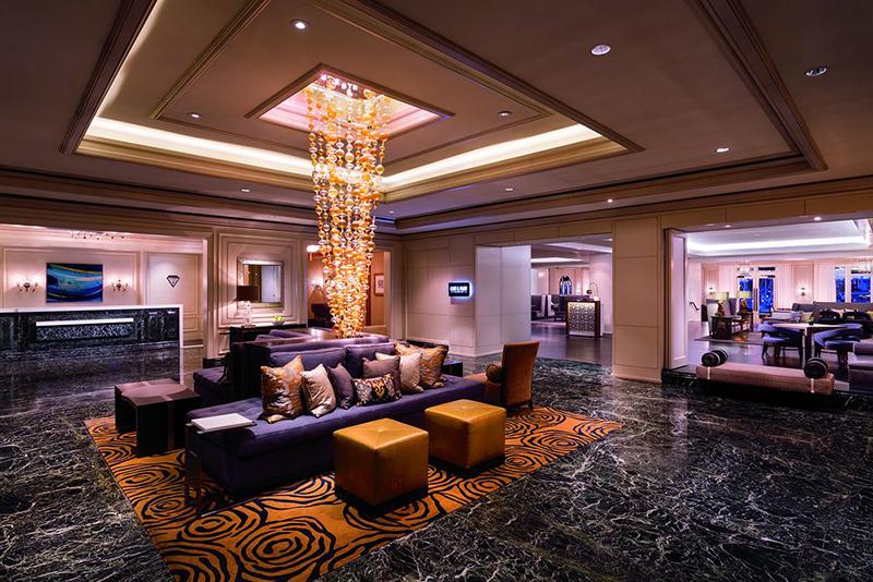 La Confidential Ritz Carlton