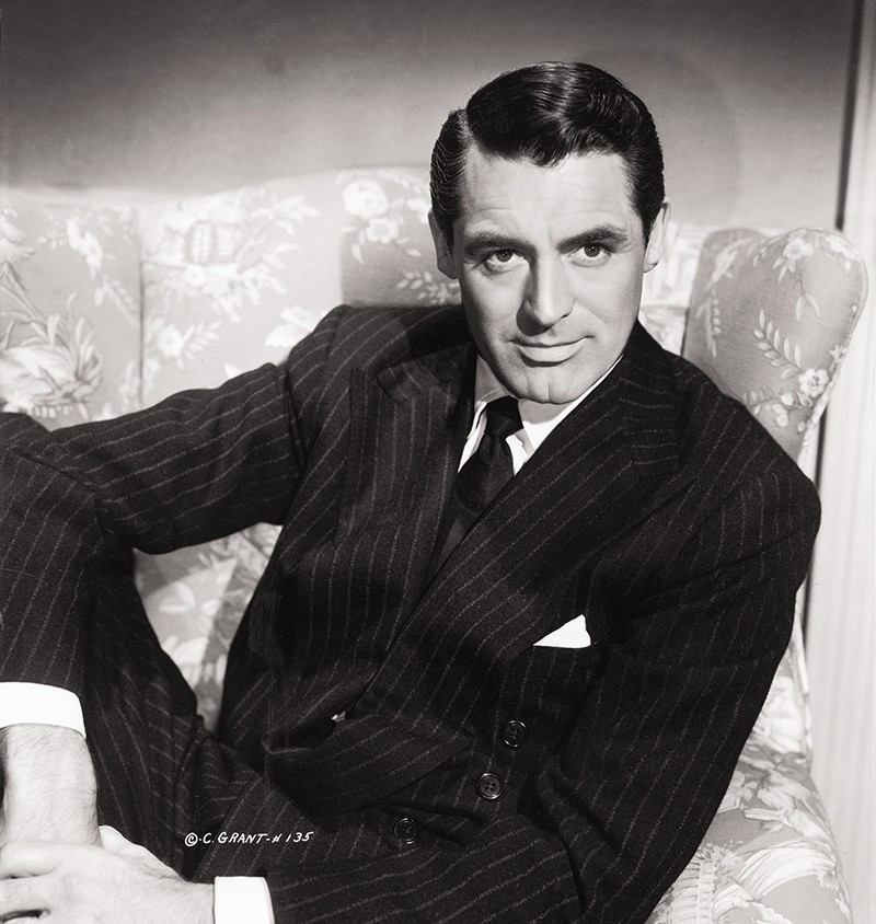32ab8bf1f98 Cary Grant's Guide to the Perfect Classic Suit | The Rake