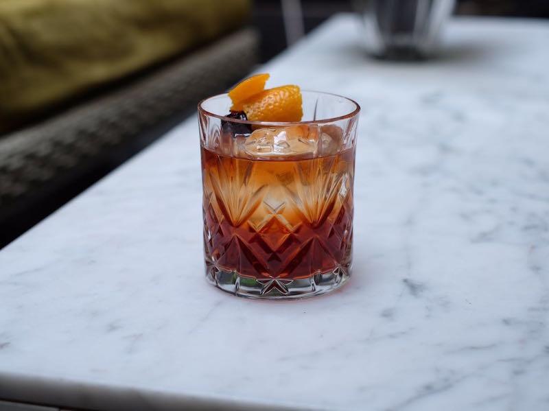 super strong cocktails