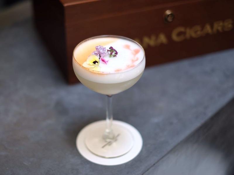 sours vodka bitters cocktail