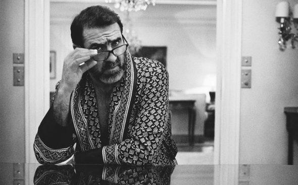 La Vie Beau De La Vie: Eric Cantona
