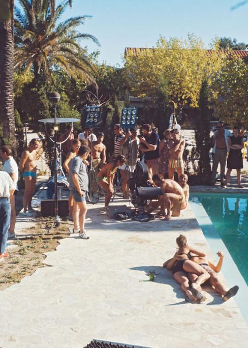 Chlorine overdose la piscine the rake for Chlorine piscine