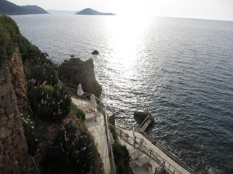 Hotel Il Pellicano The Original Riviera Retreat