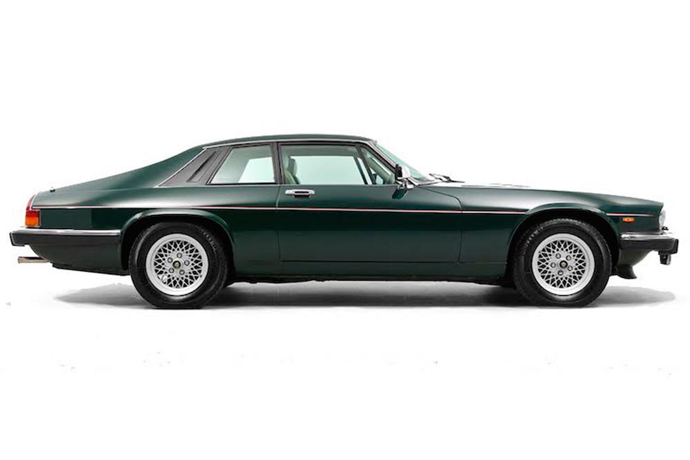 The Impractical Choice Jaguar Xjs