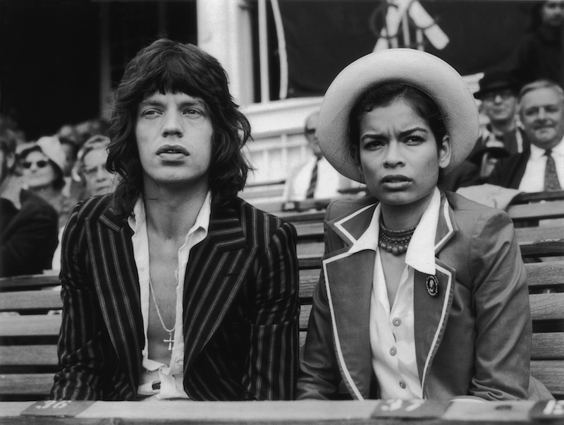 Let S Spend Some Life Together Mick Amp Bianca Jagger
