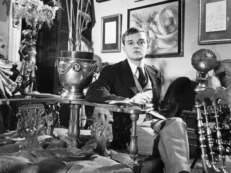 Manhattan Love Story Truman Capote Amp Jack Dunphy