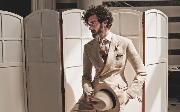 The modern voice of classic elegance | The Rake