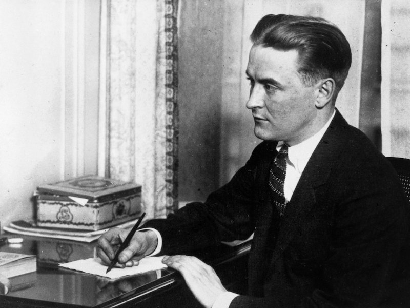 zelda fitzgerald essay The story of fitzgerald as a victim of his own success has been greatly  exaggerated  of the crack-up, which included the classic title essay on  fitzgerald's  how far it would all go: the scott-and-zelda amazon serial z: the.
