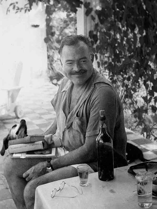 """an analysis of lost generations in ernest hemingways in our time For, a year or so before """"the sun also rises,"""" he had published """"in our time,"""" a   he was praised, adored, analyzed, best-sold, argued about, and banned in   expatriates in this novel of """"a lost generation"""" were not worth bothering about."""