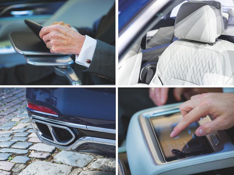 The Rake, BMW, Individual 7 Series, Cars, Engines