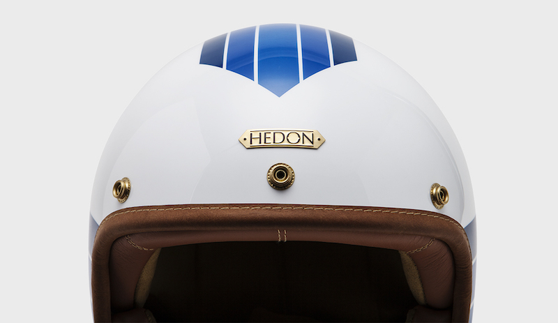 Hedon, Helmet, Made To Order, Motorcycle, Style, Menswear, The Rake Atelier