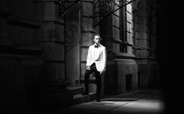 Film Noir: Reflecting on the Golden Age of Hollywood