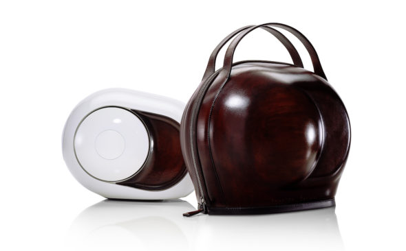 The Impractical Choice: the Berluti x Devialet 'Cocoon'