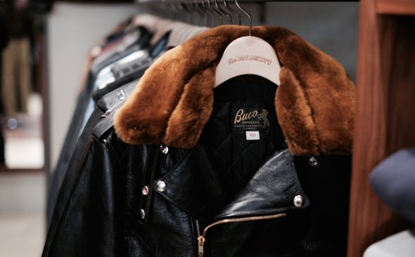 The Most Rakish Menswear Stores on the Planet: The Real McCoy's