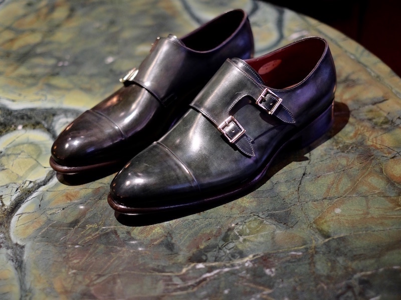 The Rake, JM Weston, Corthay, Berluti, Santoni, Moban, Mens Shoes, European