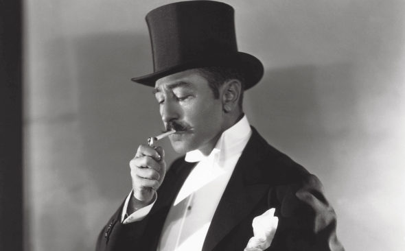 The Duke of Beverly Hills: Adolphe Menjou