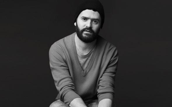 Paris Fashion Week AW17: AMI Alexandre Mattiussi