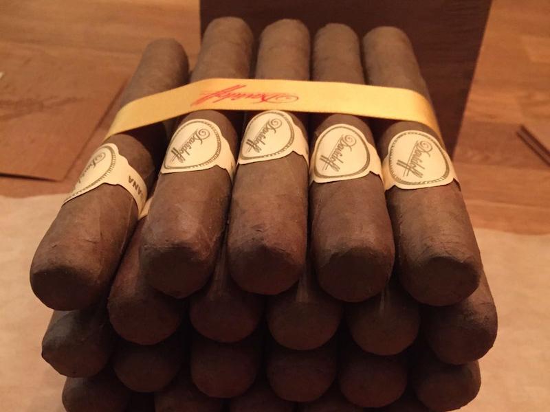 Holy Smokes: The Top Nine Cigars of 2016 | The Rake