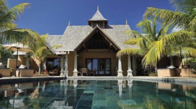 Island Time: Maradiva Villas Resort & Spa