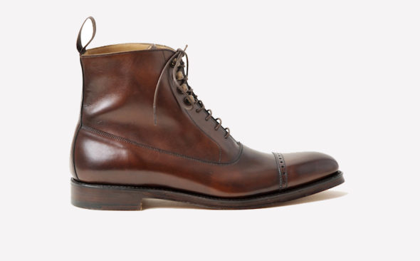 Treading Water: Boots to Beat Spring Showers