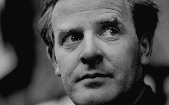 I Spy: John Le Carré