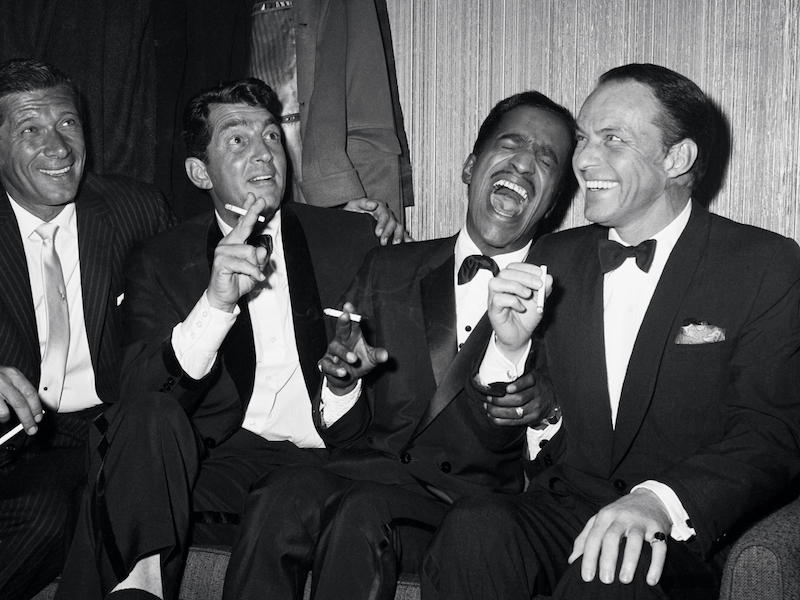 Rat Pack Deutsch