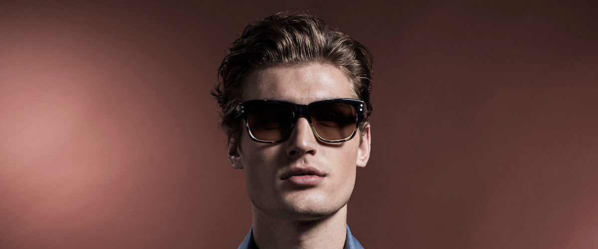 Night Shades: Oliver Goldsmith's Exclusive Lord Frames