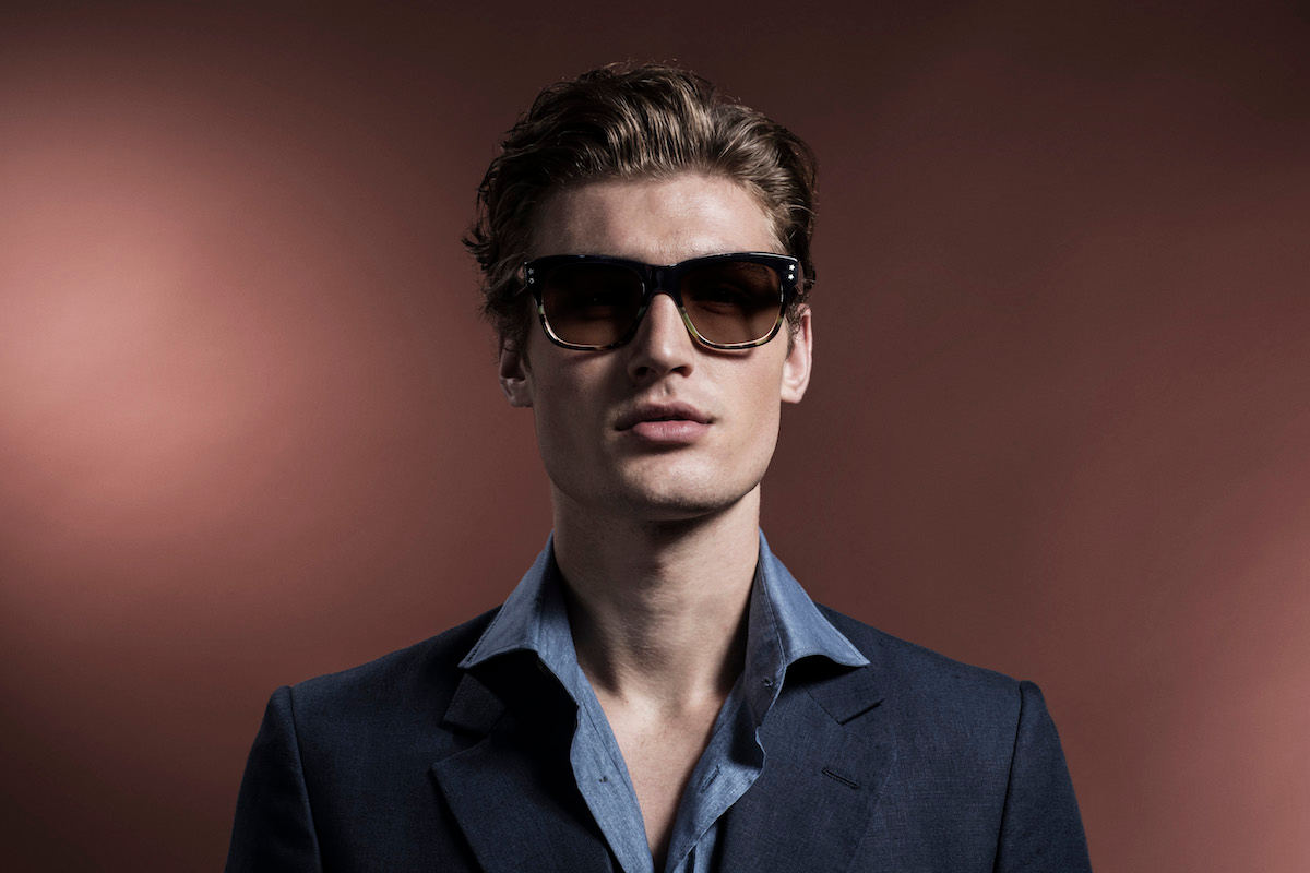 Night Shades: Oliver Goldsmith's Exclusive Lord Frames are back