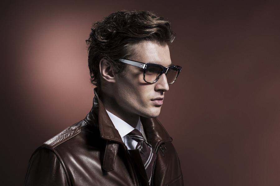The Rake, Oliver Goldsmith Transition Lenses