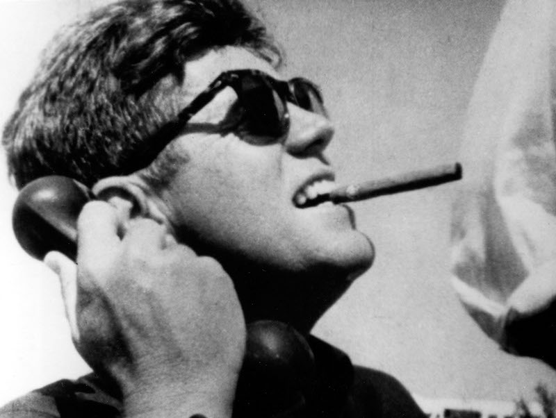How Ray-Ban Invented Sunglasses And Framed 20th Century Style | The Rake