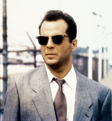 5c5c250d98 Bruce Willis in Moonlighting © ABC. Courtesy of Everett Collection.