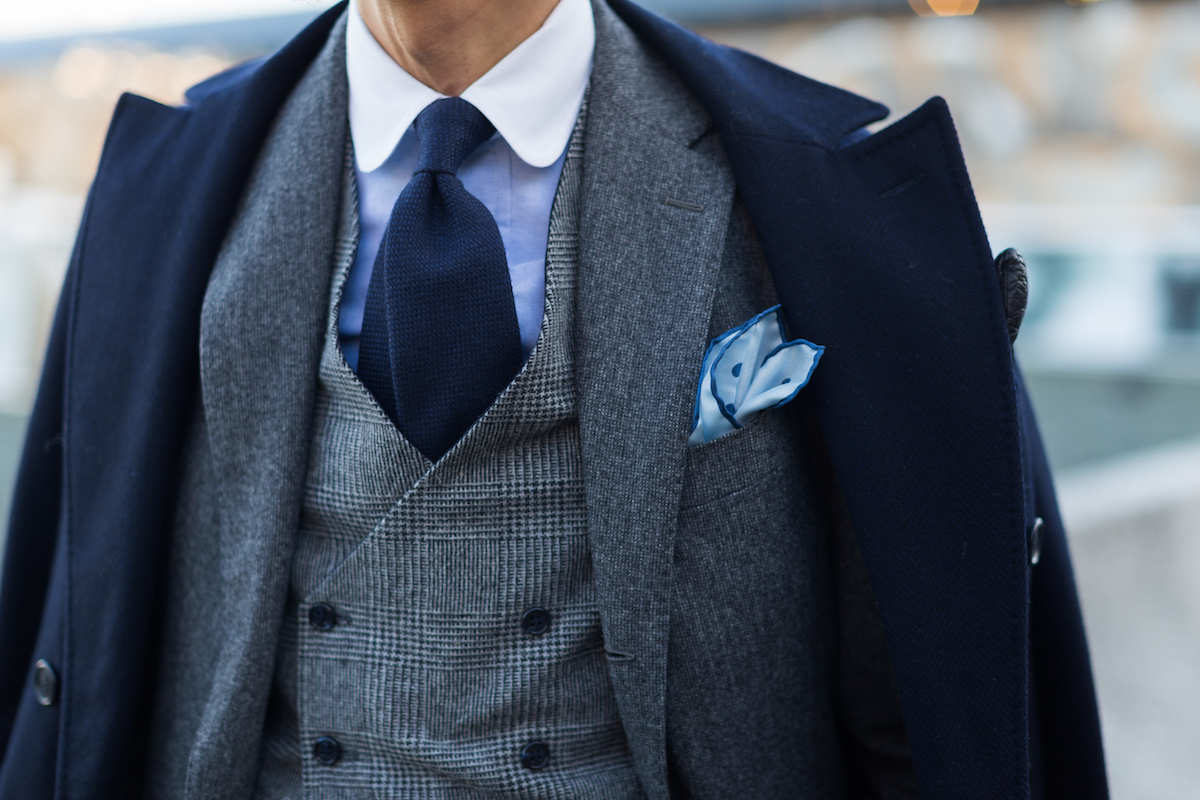efd2c24a8cd4 Into The Fold: The Pocket Square | The Rake
