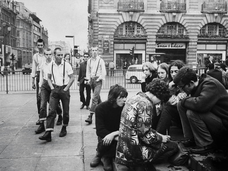 mod subculture street smarts mods rudeboys teddy boys and ...