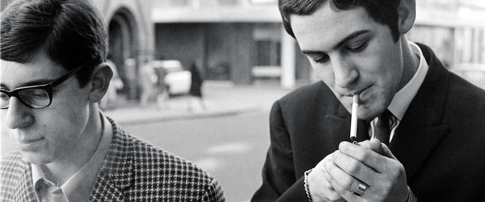 STREET SMARTS: MODS, RUDEBOYS, TEDDY BOYS AND PUNKS