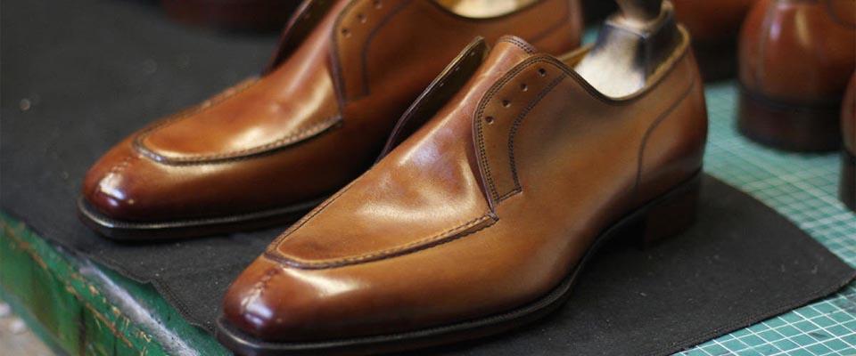 Gaziano & Girling: Savile Row's Fearless Footwear Artisans