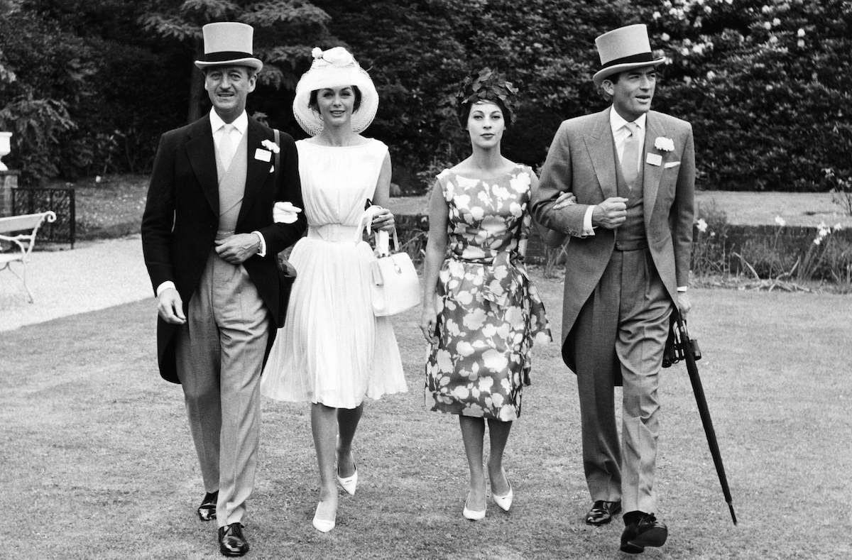 A Rakish Guide To Dressing For The Races The Rake