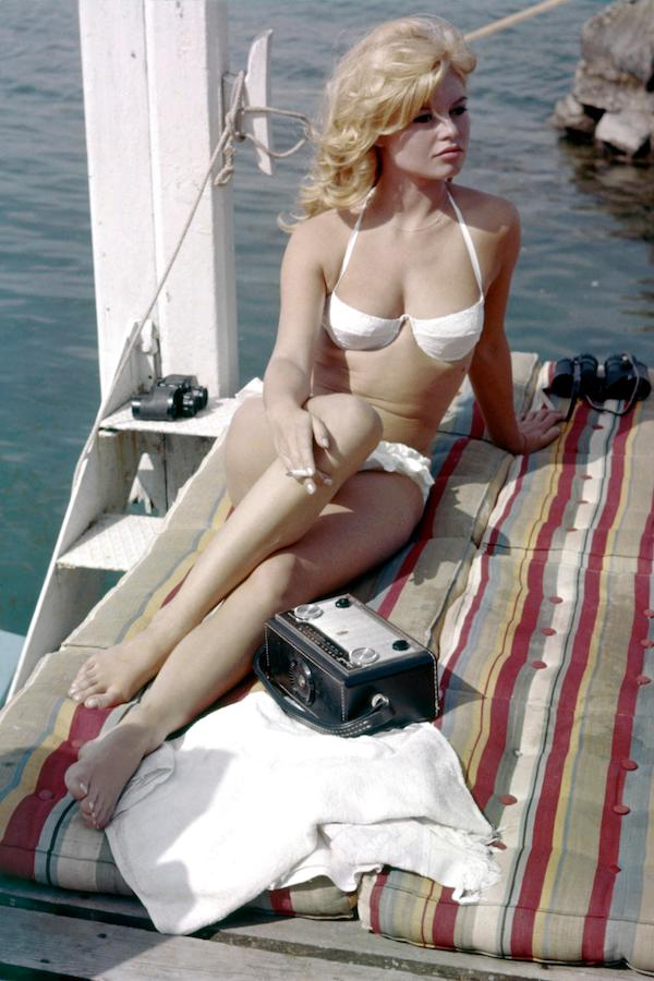 Bridget Bardot Orgy Pictures