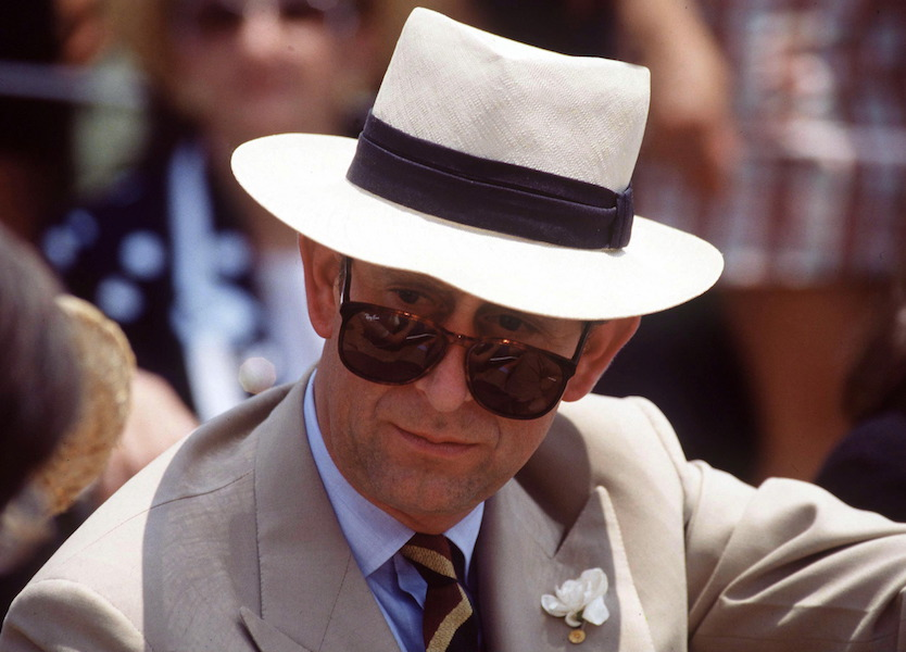 Prince Charles Wears Ray Bans And A Panama At Carnivale Community Day Sydney Australia Photo By Tim Graham Getty Images