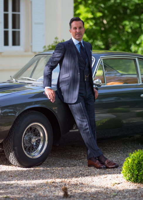 bded260c7 What Does Classic Style Mean Today?   The Rake