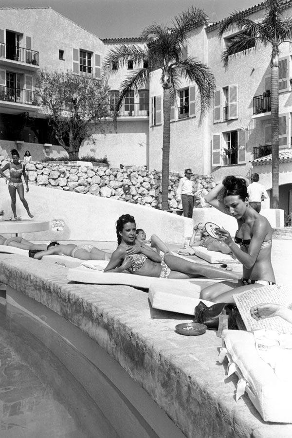 Hotel Byblos St Tropez S Grande Dame