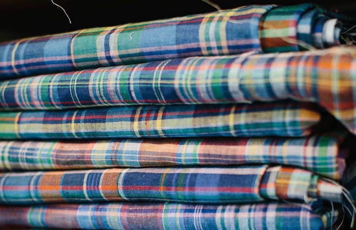 Irish Linen: The Ultimate Summer Fabric | The Rake