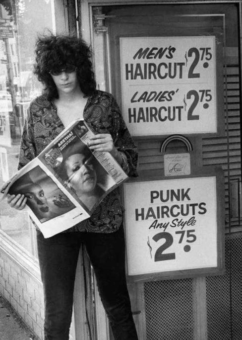 Joey Ramone: Punk Magus | The Rake