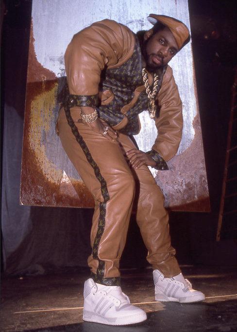 Dapper Dan: Harlem's Hip Hop Tailor | The Rake