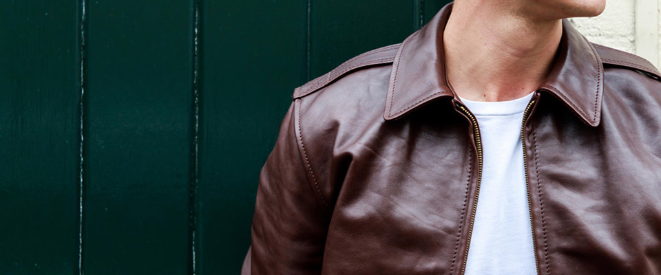Aero Leather: Crafting Classics